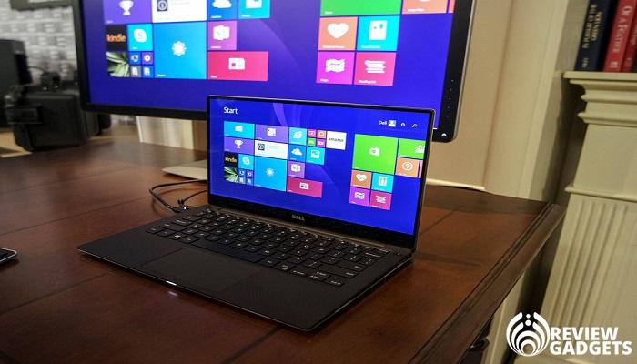 Dell XPS 13 9343 Laptop Review