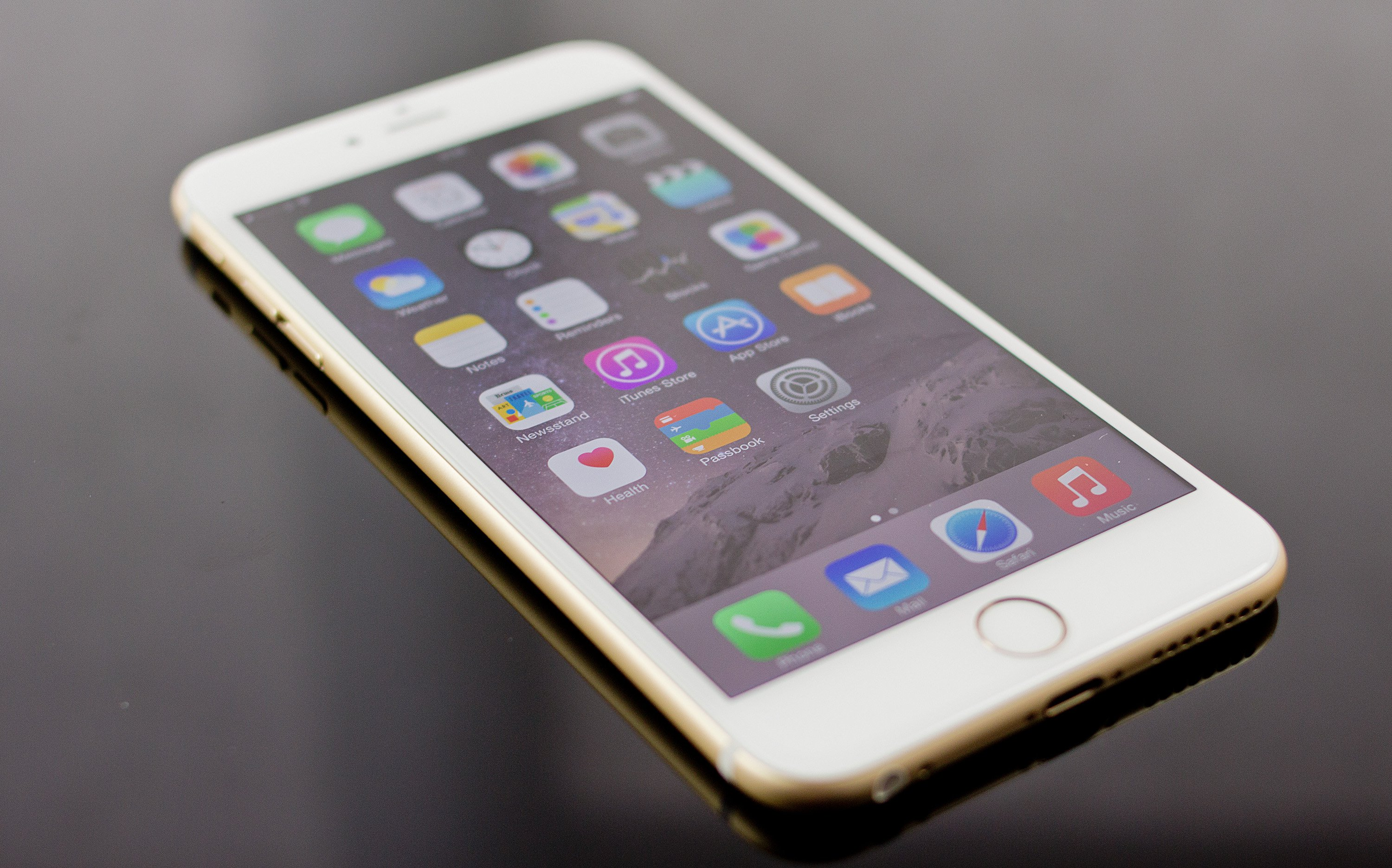iPhone 6S | New Apple iPhone 6S Specification, Price and Rating