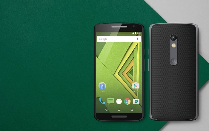 motorola X play review
