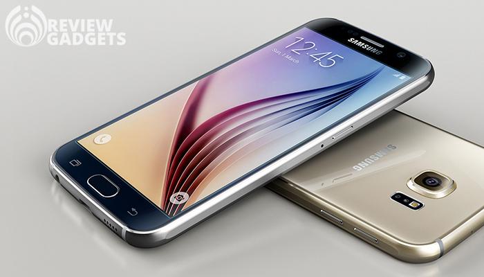 Samsung Galaxy S6 details
