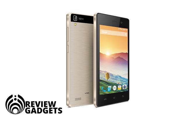 Lava A52 Smartphone