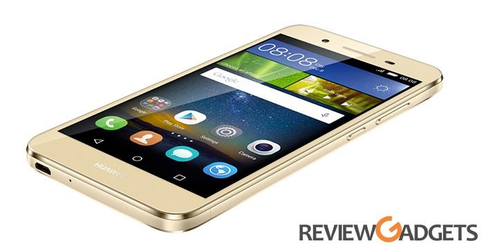 Huawei GR3 Display
