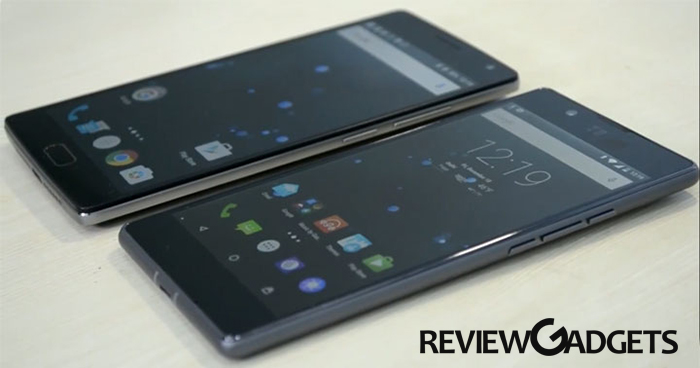 OnePlus Two VS Yu Yutopia Review – Which Is Better and Why?