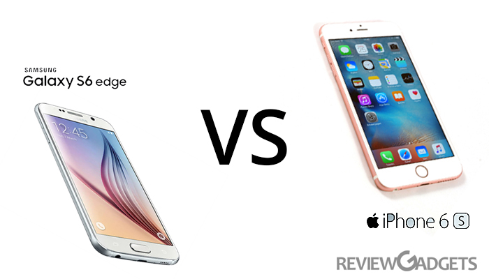 Compare Samsung S6 Vs IPhone 6s – Which Flagship is Best?