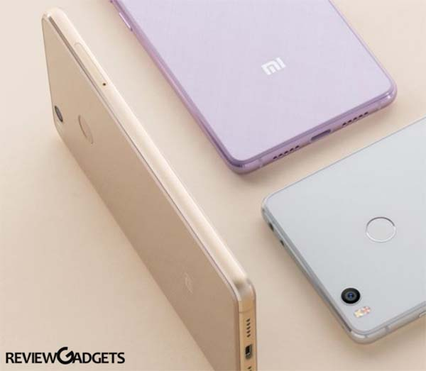 Xiaomi Mi 4S Specifications, Features, Price in India