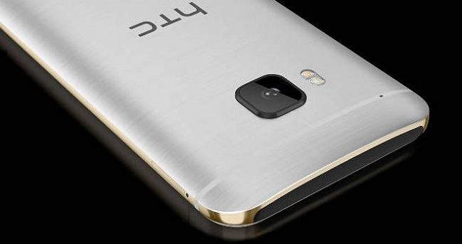 HTC One M9 prime camera launched