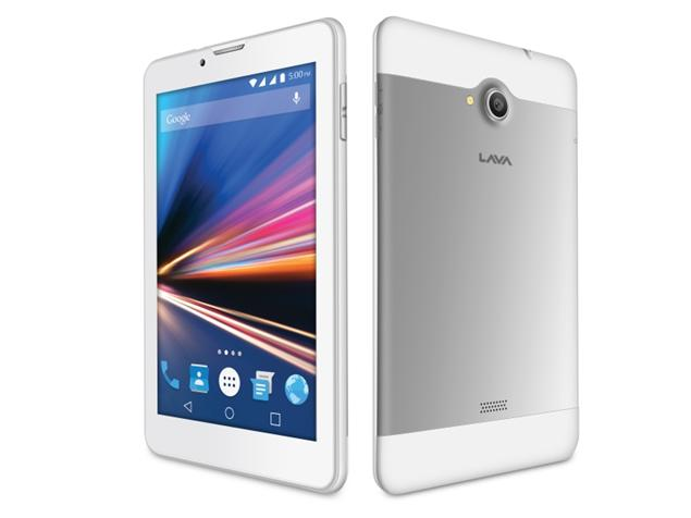 Lava recently launch 4G IvoryS tablet in India at price 8799 Rs. IvoryS 4G Tablet comes with 7 inch display screen with 1GB RAM and 16GB ROM. Get more details