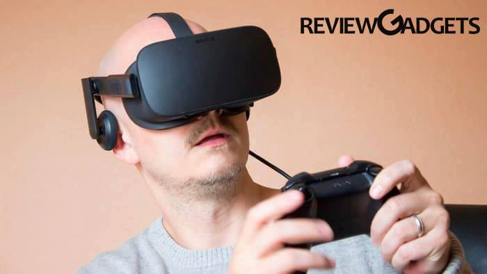 New Oculus Rift VR Review, Price and Features Pros Cons