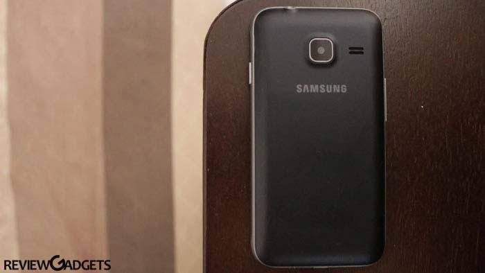Samsung Galaxy-J1 Mini Review