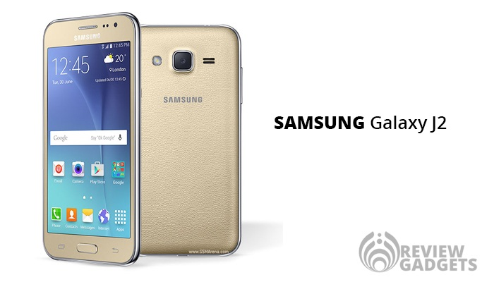Samsung Galaxy J2 Review- Affordable Galaxy Smartphone