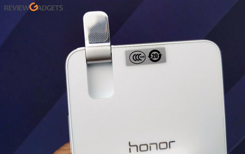 Honor 8 Smartphone Set to Launch on July 11