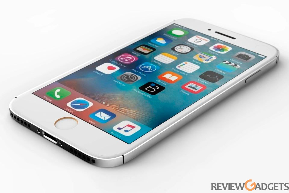 iPhone 7 specs and its launch date in UK