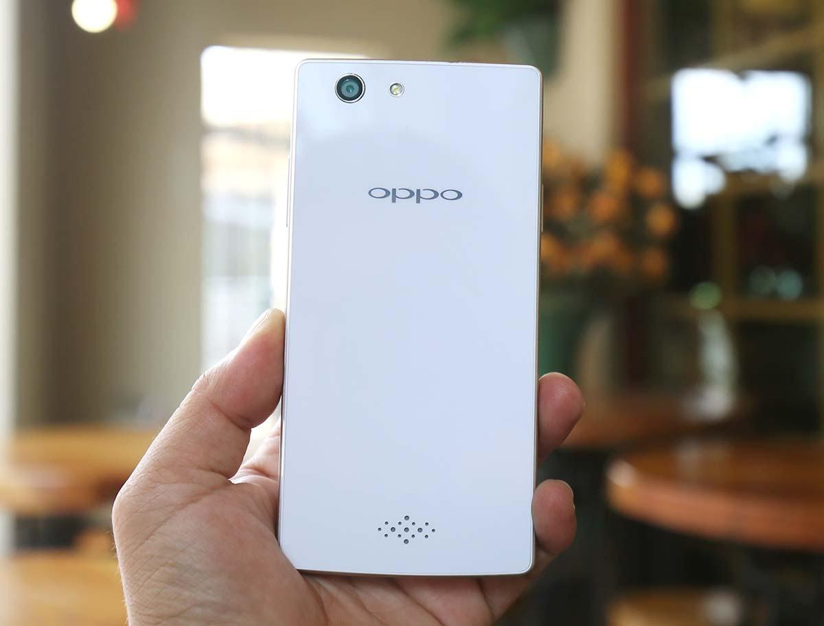 Oppo Neo 7 LTE