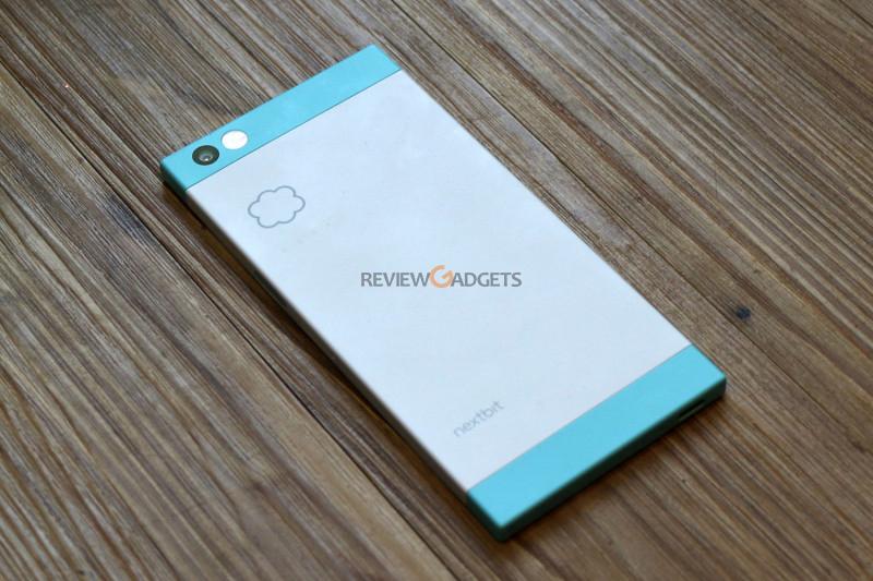 Nextbit Robin Cloud-Based Smartphone