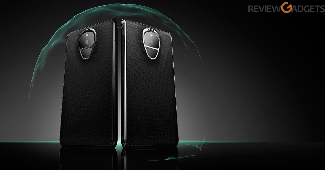 Solarin The most expensive smartphone is out in the market