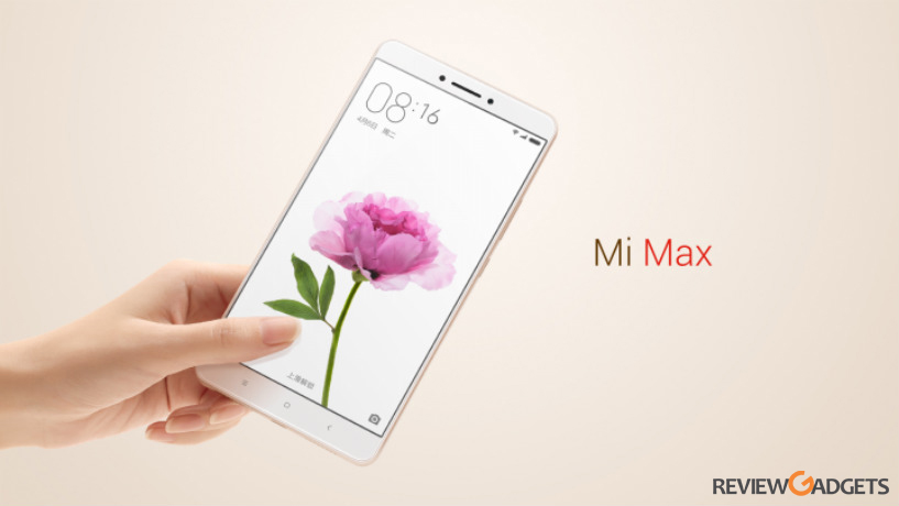 Xiaomi Mi, has introduced a phablet in the market known as Xiaomi Mi Max.