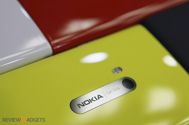 Nokia Android smartphones leak