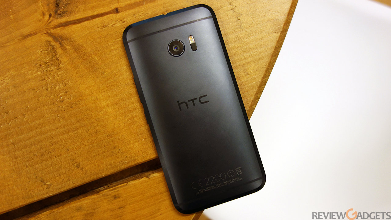Cheaper version of HTC 10 coming soon