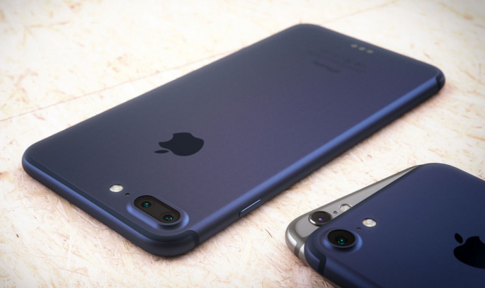 iPhone 7 Will Continue With the same Colour Variants