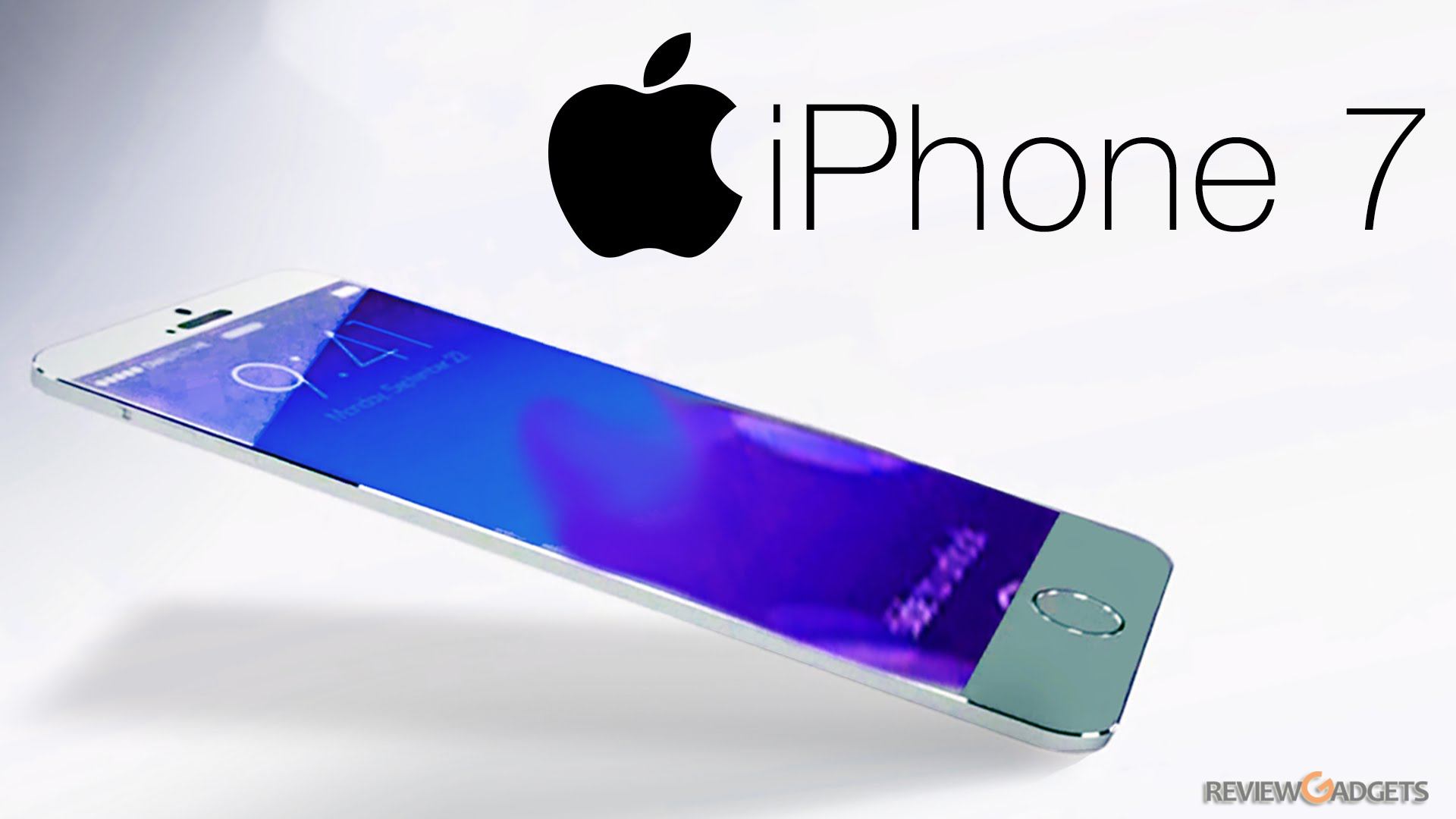 iPhone 7 will feature the same color variants as the iPhone 6s