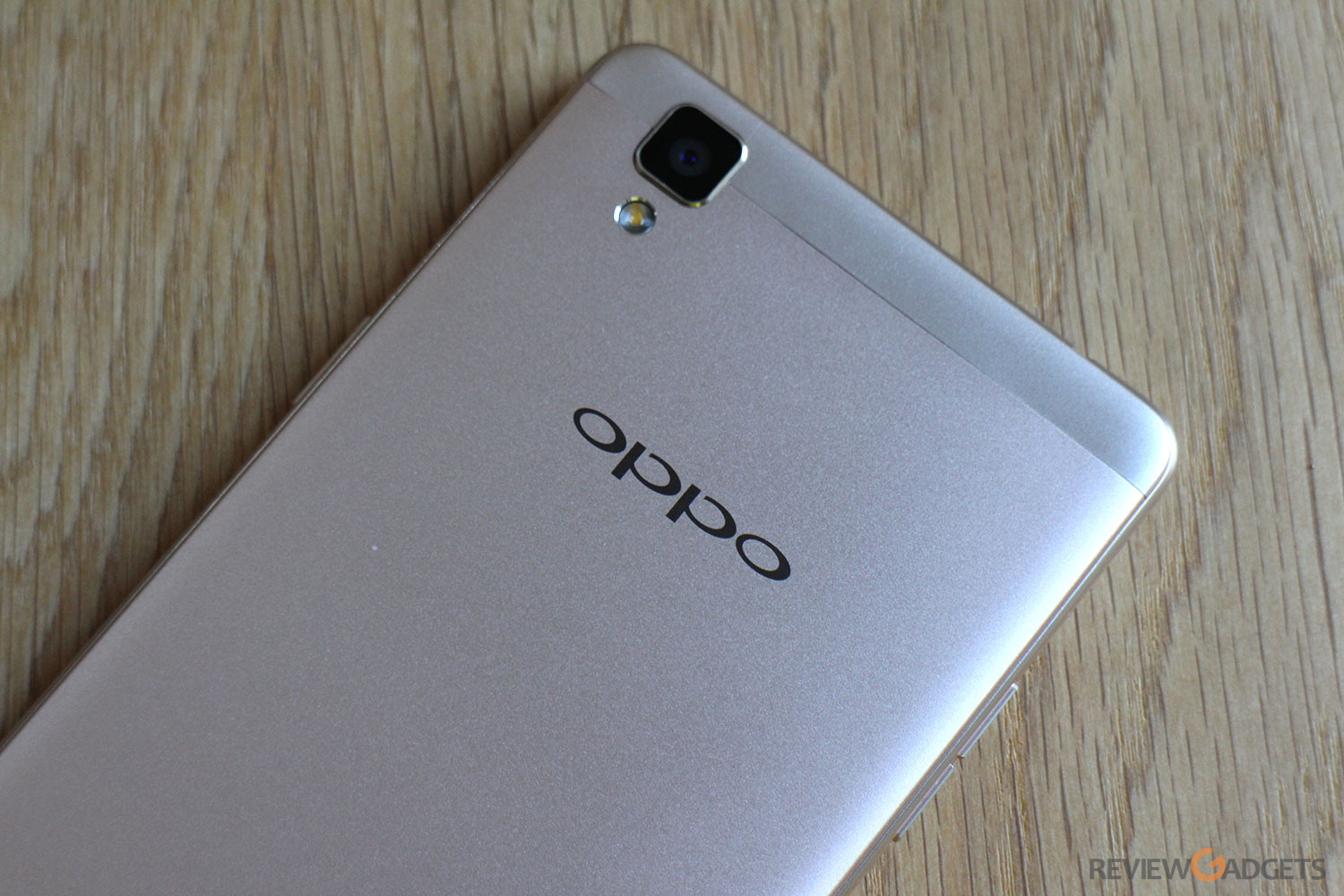 Oppo f1s selfie focused smartphone launching in August