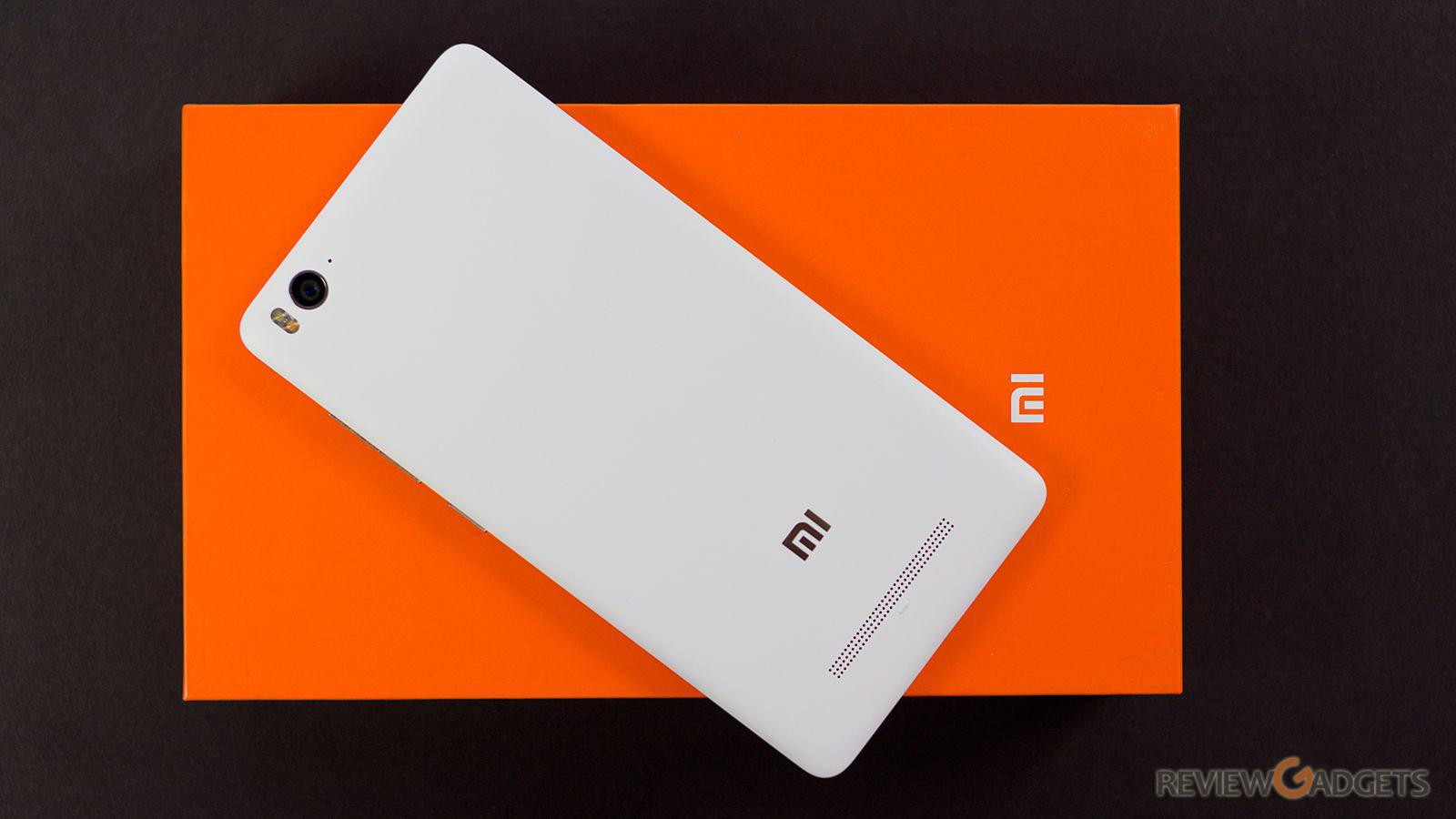 Xiaomi Mi 1.5 Million Phones sold in first 2 Months