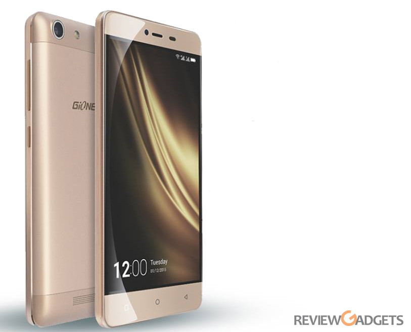 Gionee M5 Mini launched in Nigeria