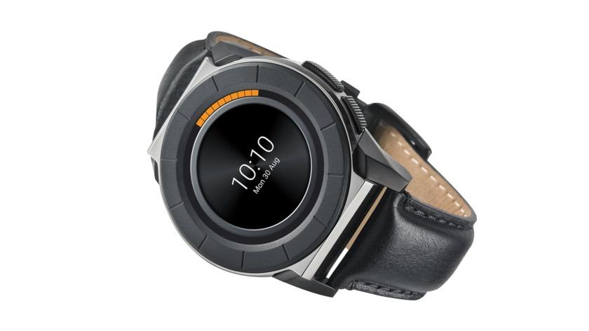 Titan Juxt Pro smartwatch announced at Rs 22,995