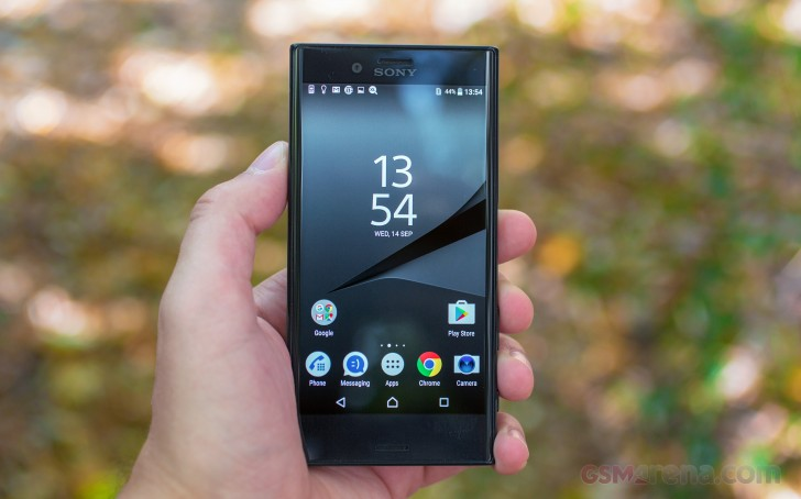Sony Xperia X Compact and Xperia XZ Leaked