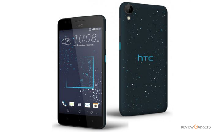 HTC Desire 628 Review with Features, Specs, Pros and Cons