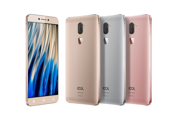 LeEco Coolpad Launched Cool1