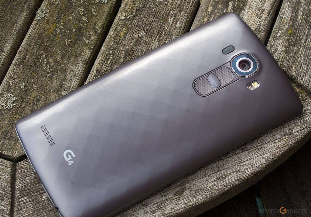 LG G4 Specifications, Features and Price Details