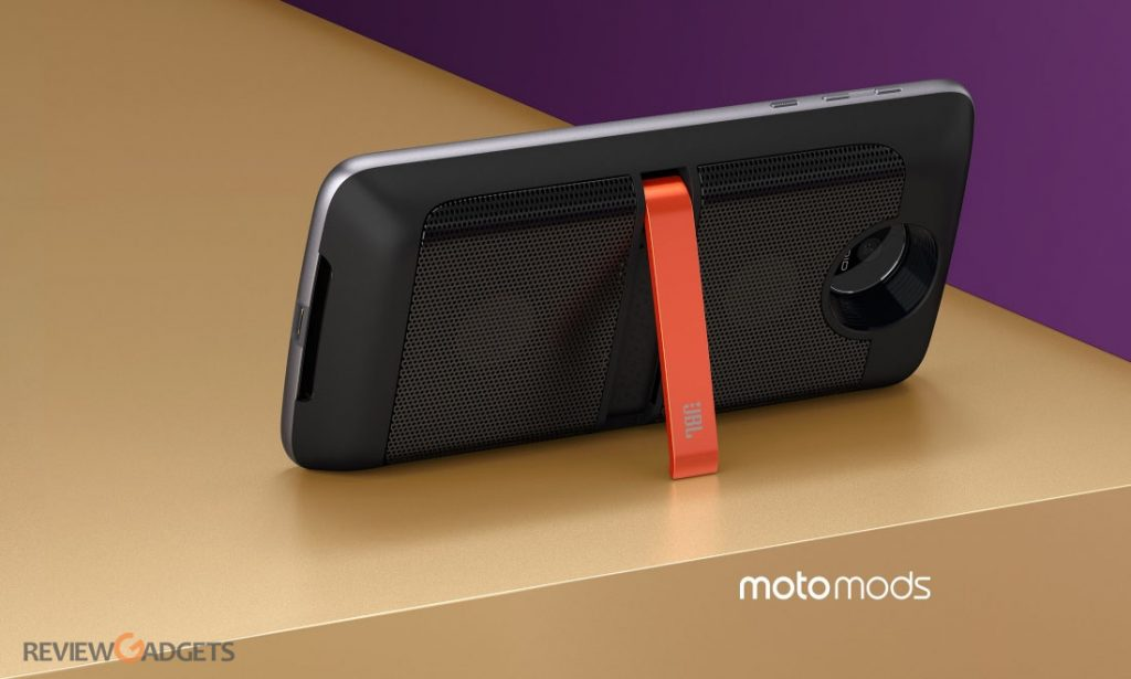 Lenovo unveils new Moto Mods Tablets