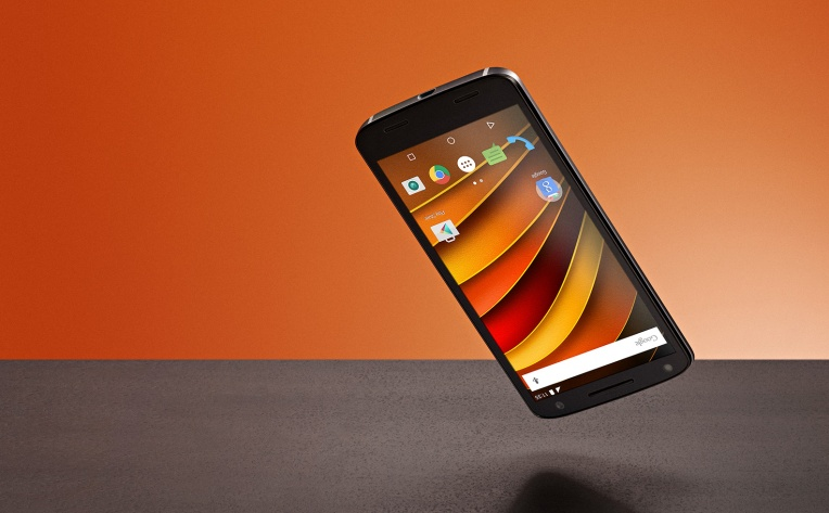 Moto X-Force Review with Specifications and Features