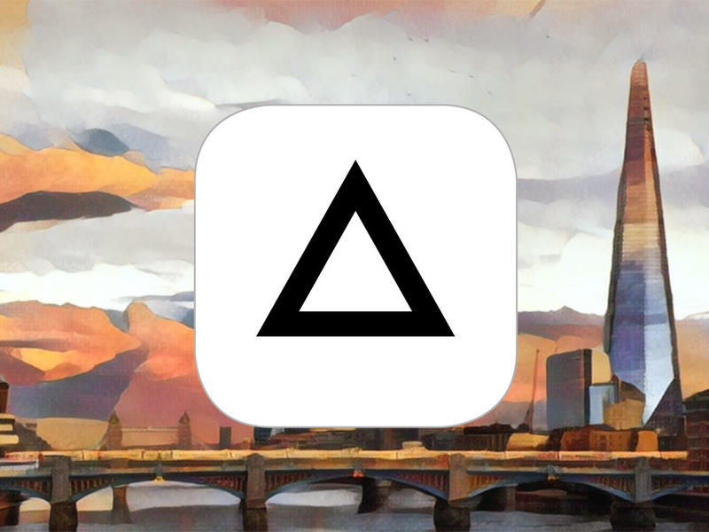 Prisma App gets an update
