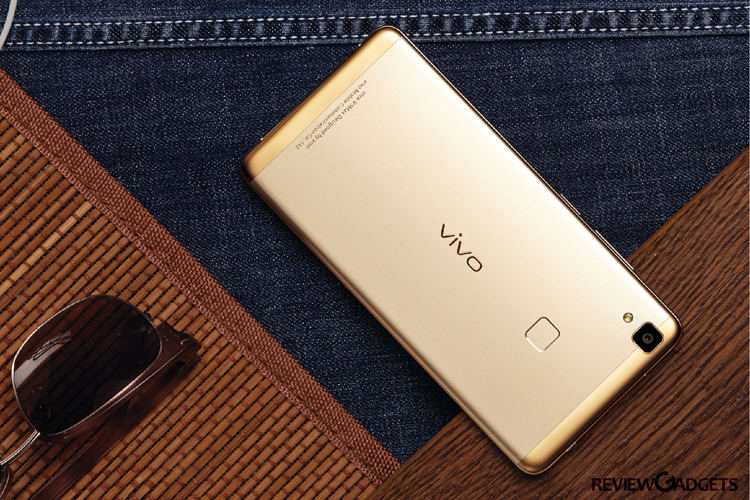 Vivo V3Max Review with Price, Specifications and Features