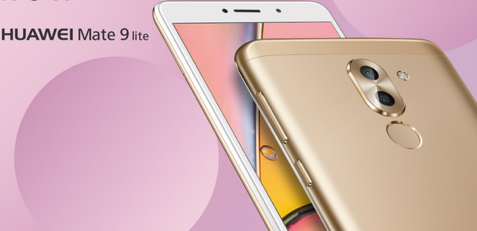 Huawei-Mate-9-Lite-launched