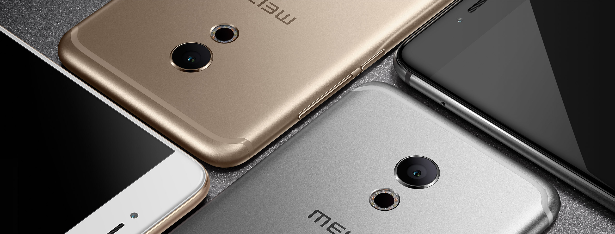 Meizu has announced an upgraded variant Pro6- Pro 6s