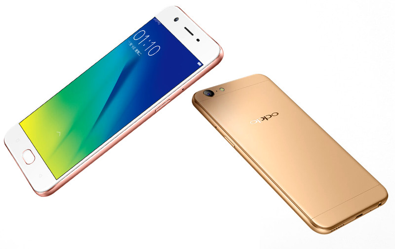 oppo-a57-uveiled