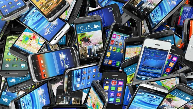 The smartphone market in India has crossed 30 million unit shipments