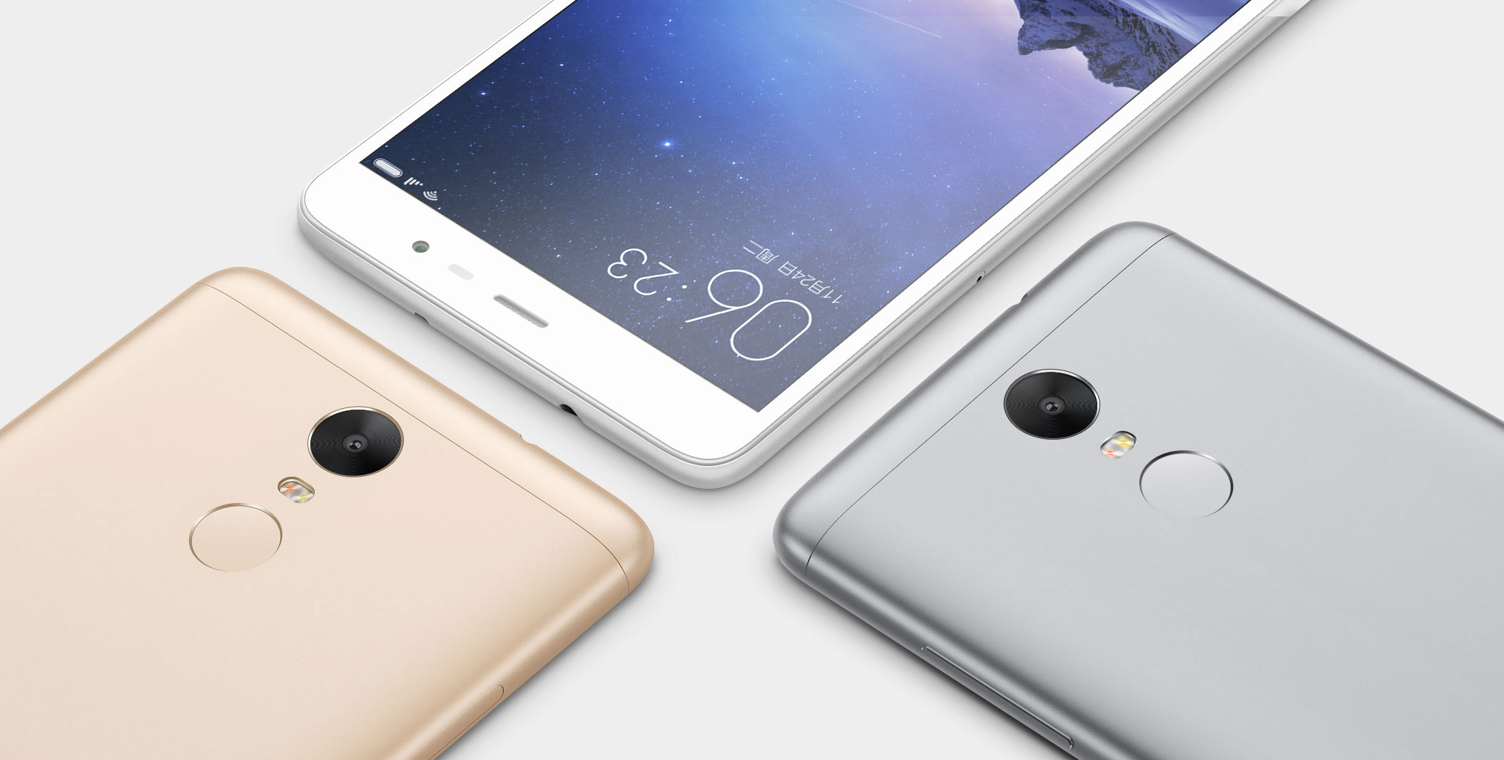 Xiaomi geared up to unveil the Redmi 4 smartphone
