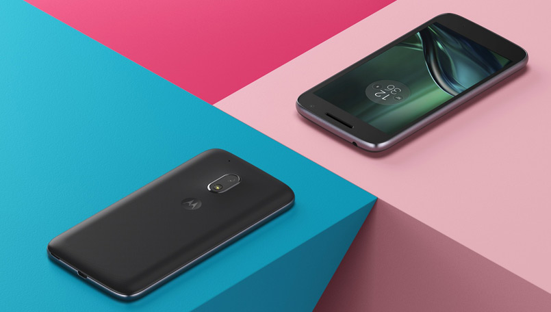 Images of the Moto G5 and Moto G5 plus have cropped out on the internet