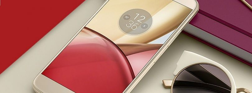 Motorola has launched Moto M smartphone in the Indian market