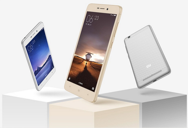 Xiaomi announced Android Nougat updates for its smartphones