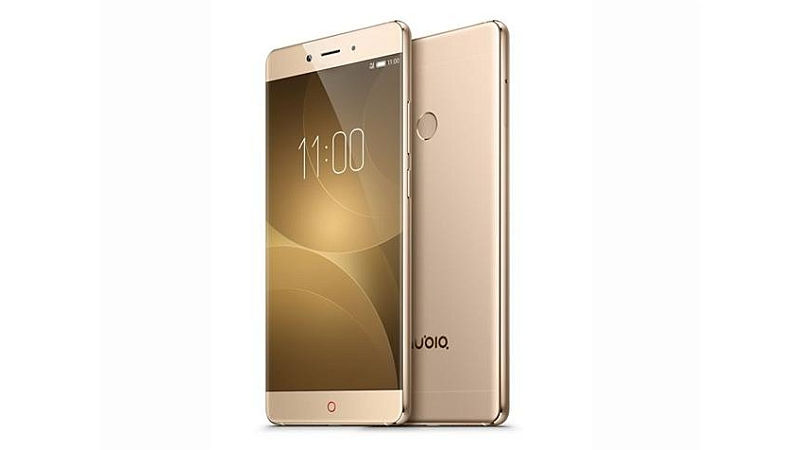 ZTE Nubia on Wednesday launched Nubia Z11 and Nubia1 smartphones in India