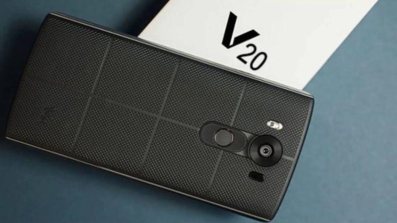 LG V11
