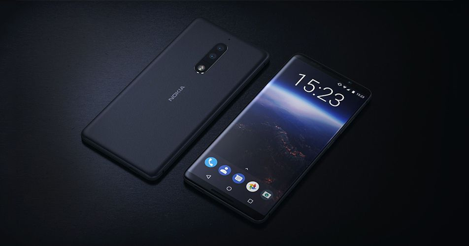 Upcoming Smartphones of 2017 in India