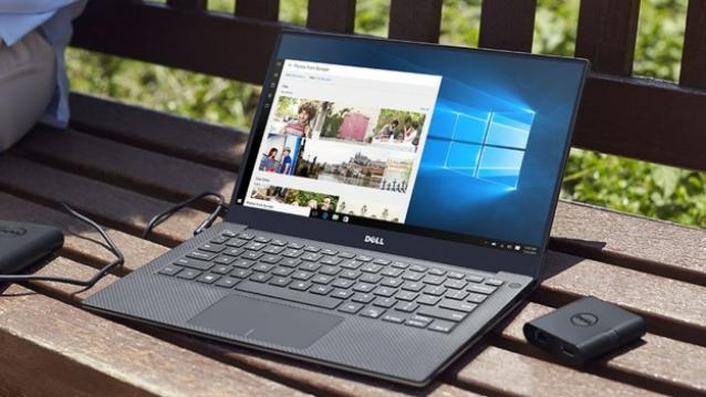 Dell new XPS 13 2-in-1 unveiled at CES 2017