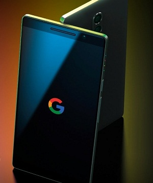 Google Pixel 2 –A Smartphone With High Quality Design