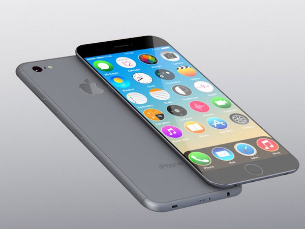 Apple iPhone 8- A Smartphone With OLED display
